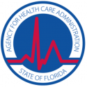Agency For Health Care Administration State of Florida Logo